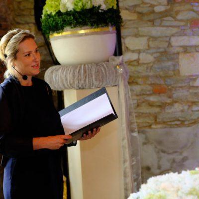 Freie Redner Hochzeit NRW - Natalie Sahm