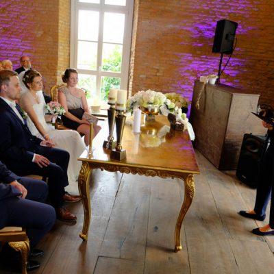Freie Hochzeit NRW - Natalie Sahm
