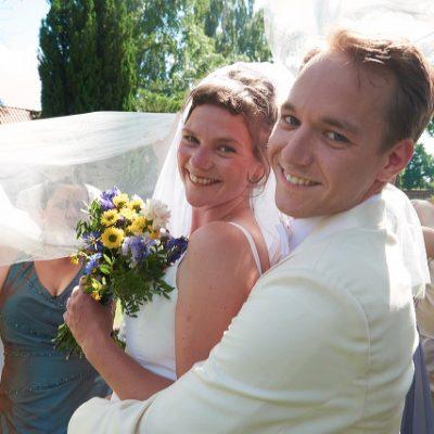 Freie Trauredner NRW - Hochzeitspaar