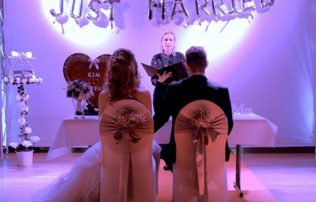Freie Trauung Köln - Trauzeiten - Natalie Sahm