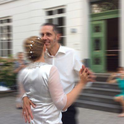 Freie Trauung NRW - Tanzen