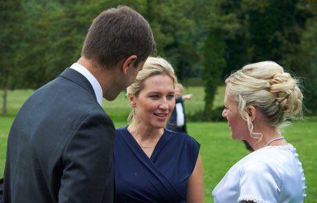 Hochzeitsredner Düsseldorf - Natalie Sahm